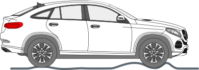 SUV / CUV