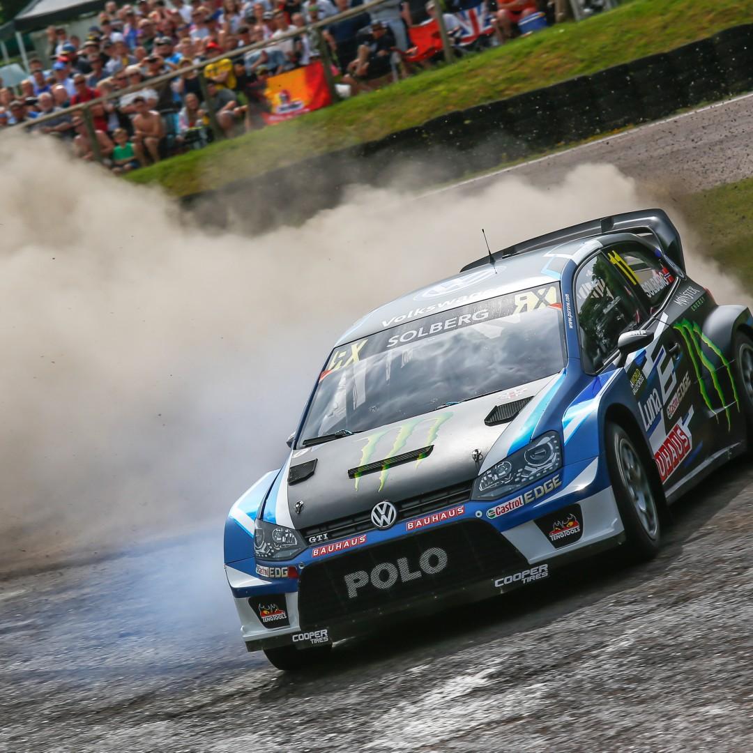 FIA Rallycross