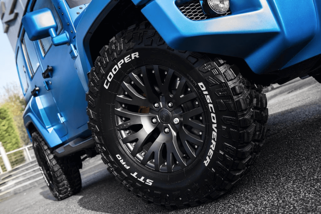 Best All Season Tires >> Cooper Tire & Rubber Company - Official Cooper Tires ® website