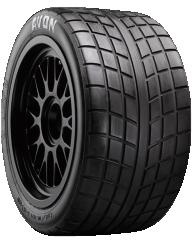 Motorsport tyres