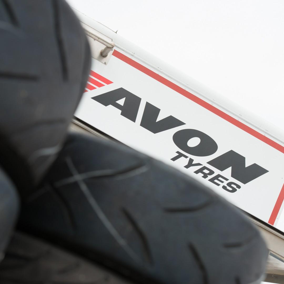 Consejos de almacenamiento de neumáticos