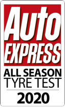 Auto Express All Season Tyre Test 2020