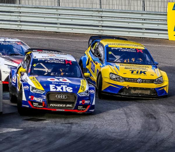 Rally Nordic