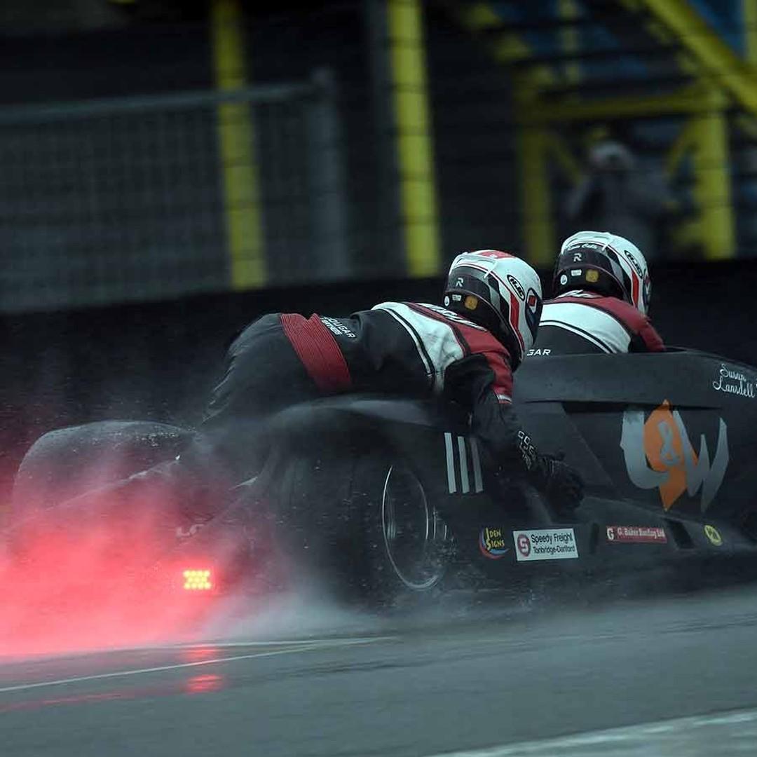Precauciones montaje neumáticos competición