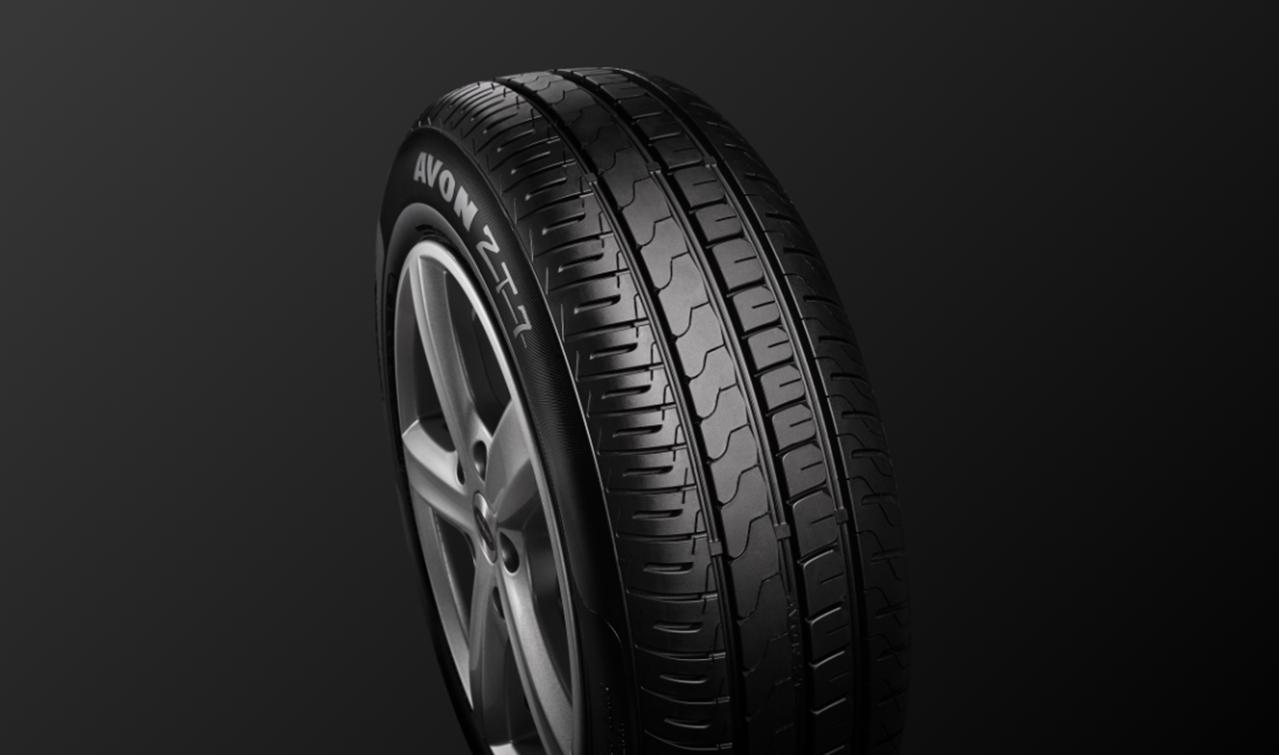 Avon launches ZT7 tyre for 14 15 rims