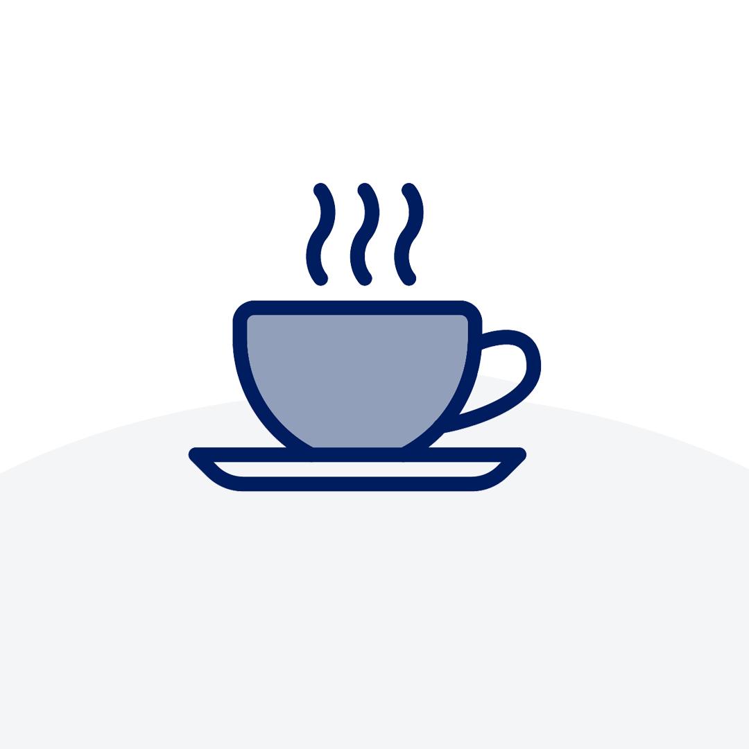 Grab some coffee