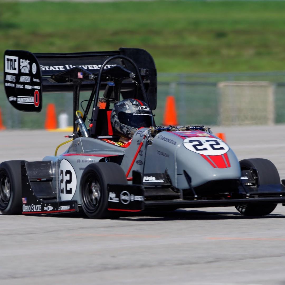 SAE Formula Student
