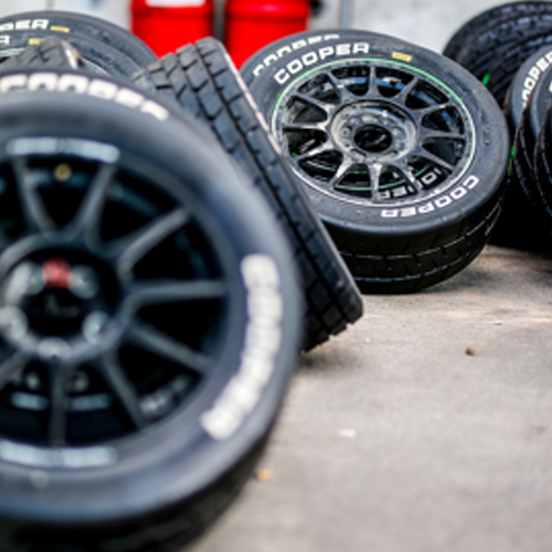 Tire storage & advice