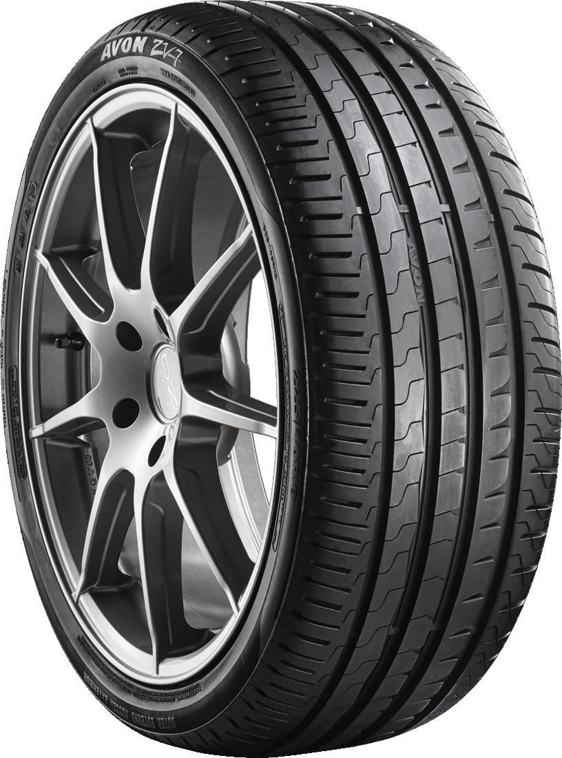 Avon tyres Birmingham