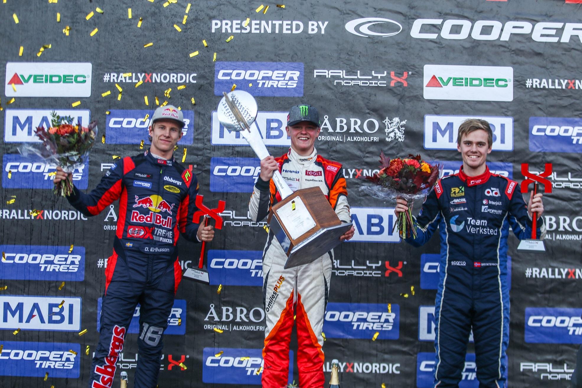 Oliver Solberg 2018 RallyX Nordic champion - 1.jpg