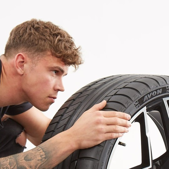 GENERAL Tyre CARE