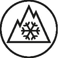 Severe Snow Symbol