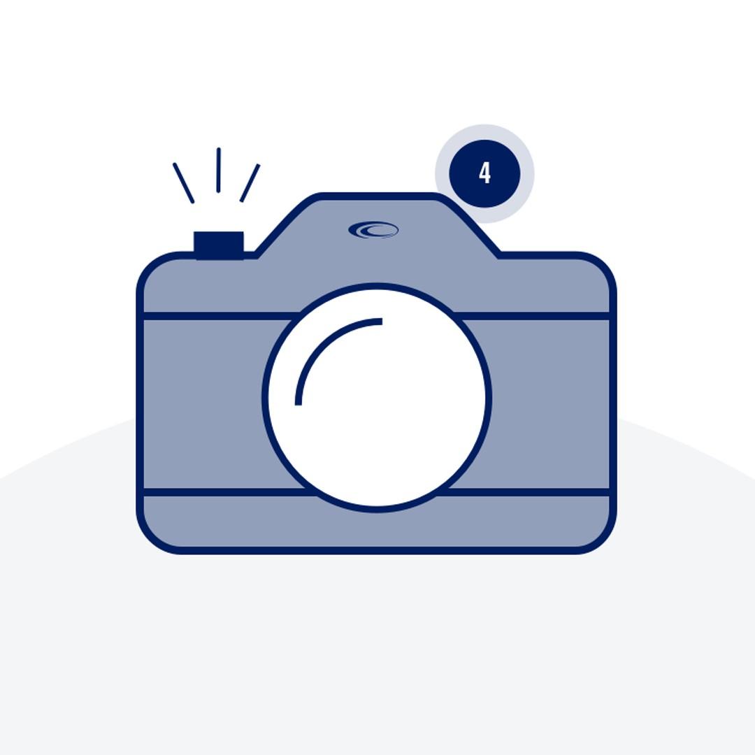 Win the Photo shoot