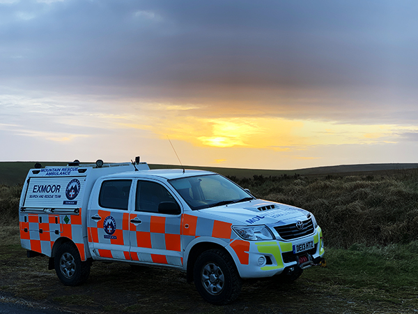 Exmoor Search and Rescue Team